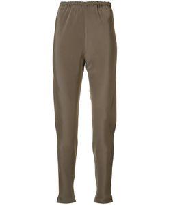 Peter Cohen | Slim-Fit Trousers Size Xs