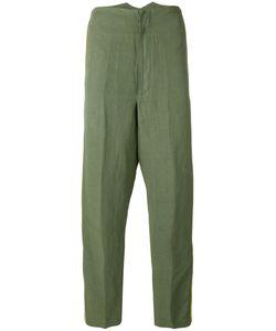 Nuur | Side Stripe Trousers 52