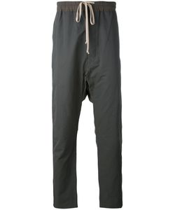 Rick Owens DRKSHDW | Drop-Crotch Trousers Men