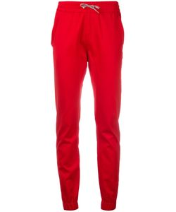 Moncler Gamme Rouge | Drawstring Trousers Size 40