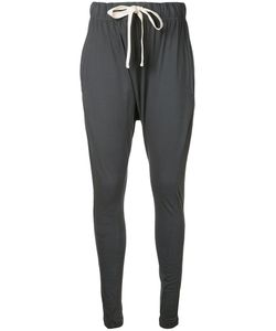 Bassike | Slouch Slim-Fit Track Trousers Women