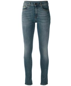 No21 | Classic Skinny Jeans