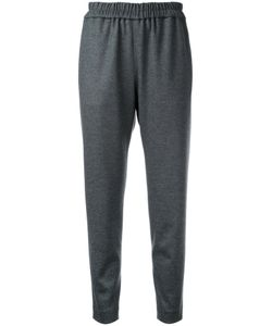 Astraet | Cropped Trousers 1 Wool