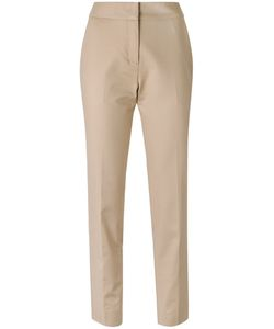 Andrea Marques | Slim Fit Trousers Size 36