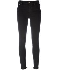 Don't Cry | Super Skinny Cropped Jeans Size 28