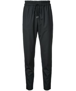 Astraet | Drawstring Cropped Trousers 0 Polyester