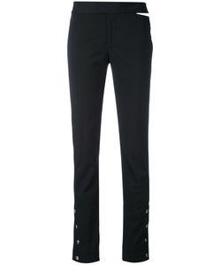Nomia | Button Cuff Trousers Women 4