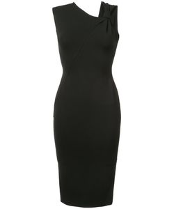 Victoria Beckham | Sleeveless Fitted Dress