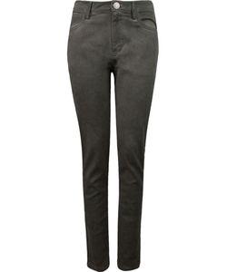Uma | Twill Slim Trousers