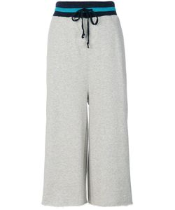 Diesel | Wide-Leg Sweatpants Xs
