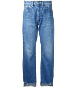 Astraet | High Low Jeans 25