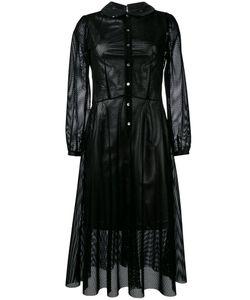 Junya Watanabe Comme Des Garçons   Mesh Layer Dress Size Small
