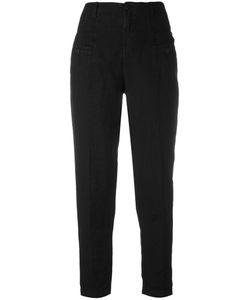 Transit   High-Waisted Trousers Size 3