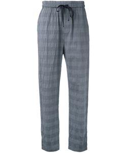 Erika Cavallini | Striped Trousers 44