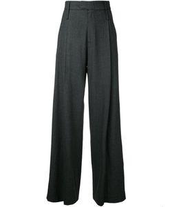 Bassike | Pleat Front Trousers Women 6