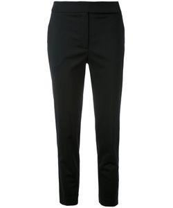 Osman | Audrey Trousers 8 Wool/Spandex/Elastane/Viscose