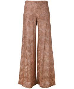 M Missoni | Jersey Trousers Women