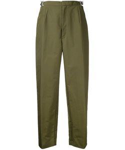 Toga | High-Waisted Pants 38