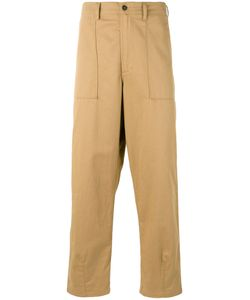 Universal Works | Fatigue Trousers 34 Cotton
