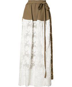 Vivienne Westwood Red Label | Gabriella Skirt Size 44