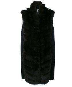 Manzoni 24 | Sleeveless Coat