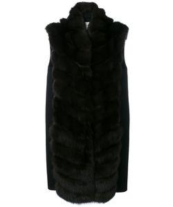 Manzoni 24 | Sleeveless Coat Women