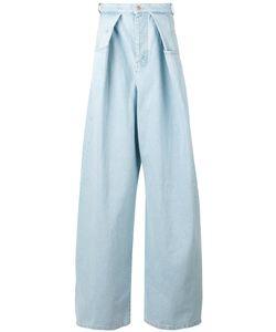 Martine Rose | Wide-Leg Jeans Size Xs