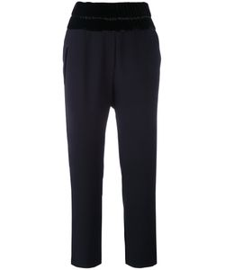 The Kooples   New Playa Cropped Trousers