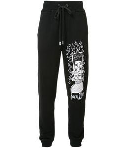 Haculla | Printed Track Pants Large