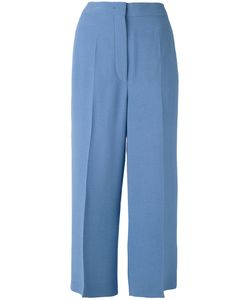 Sportmax | Cropped Trousers 44