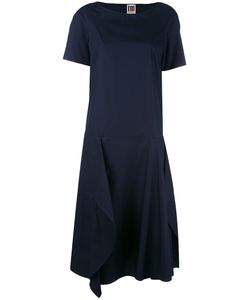 I'M Isola Marras | Draped Shift Dress