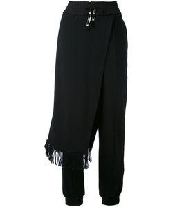Damir Doma | Draped Trousers Women