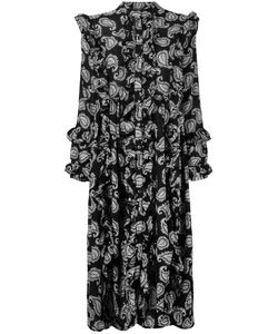 Dodo Bar Or | Paisley Print Dress