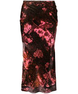 Ellery | Print Skirt 12