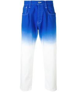 Ganryu Comme Des Garcons | Ombré Denim Jeans
