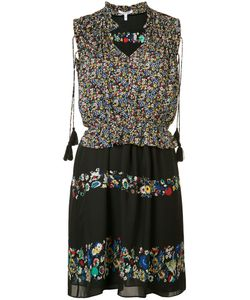 Derek Lam 10 Crosby | Print Dress