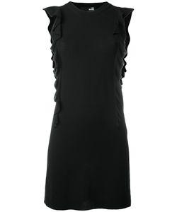 Love Moschino   Ruffled Trim Dress Size 42
