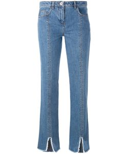 Courrèges | Cut Down Jeans Size