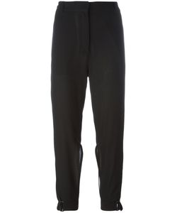 Ann Demeulemeester   Ankle-Tie Trousers