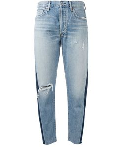 Citizens of Humanity | Liya Faded High Rise Jeans