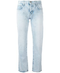 Current/Elliott | The Original Straight Jeans Size 25