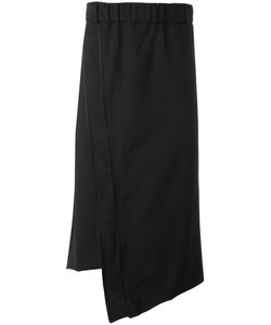 Moohong   Skort Shorts 44 Wool