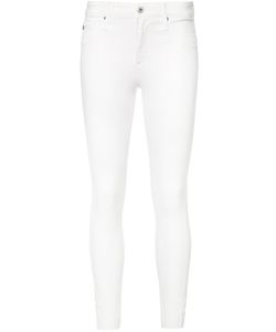 Ag Jeans | Cropped Super Skinny Jeans Size 24