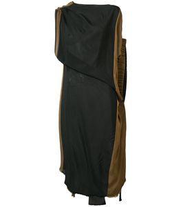 Uma Wang | Asymmetric Midi Dress