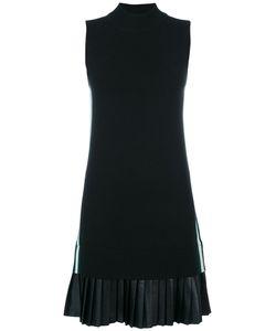 Twin-Set | Pleated Mini Dress