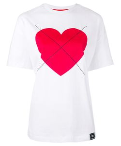 House Of Holland | Lee Heart T-Shirt