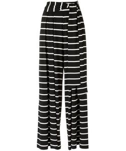 Andrea Marques | Striped Trousers Size 40