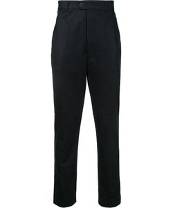 Berthold | Tapered Trousers Men M
