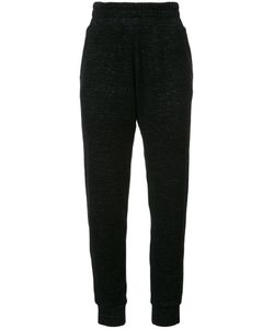The Elder Statesman | Knitted Sweatpants Small
