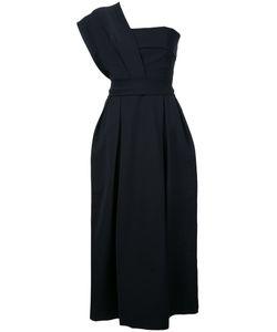Preen by Thornton Bregazzi | One Shoulder Evening Dress Small
